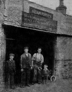 Adam Purves 1879