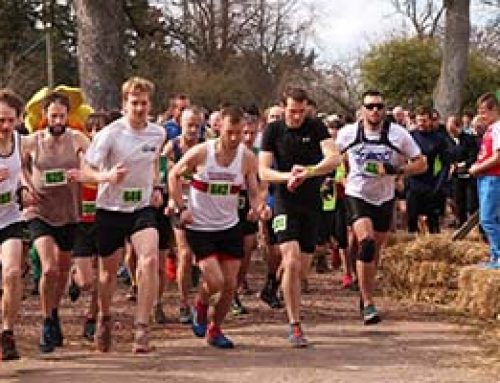 Winton Trail Run 2018 – Proud Sponsors